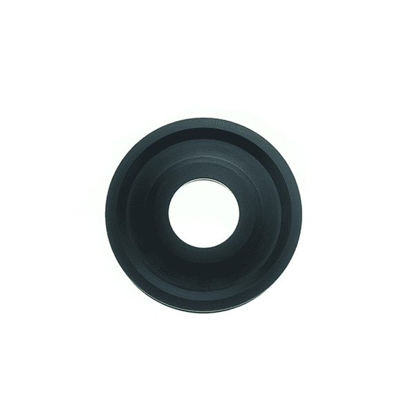 Factory wholesale Crane nylon pulley - Transfer industry to produce high-quality nylon guide wheels – Haida