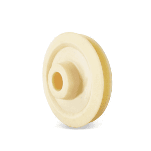 Transfer industry to produce high-quality nylon guide wheels