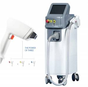 New best price professional permanent 755 808 1064 nm hair removal laser / 808 diode laser hair removal machine
