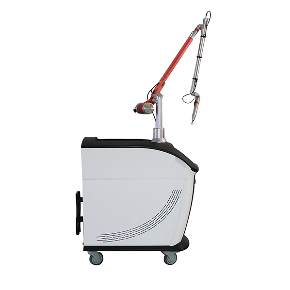 Competitive Price for Nd Yag Laser Tattoo Removal Equipment - Picosecond Laser Tattoo Removal Machine – Haidari