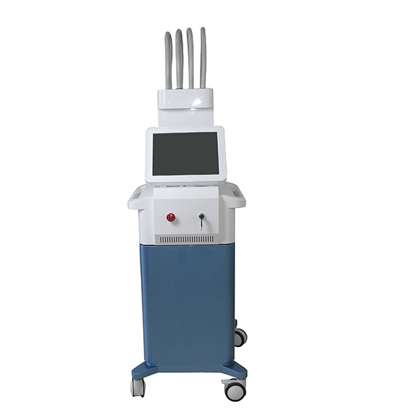 OEM Customized Body Slimming - 1060nm 4 Handles Diode Laser Body Shape Weight Loss Slimming Machine – Haidari detail pictures