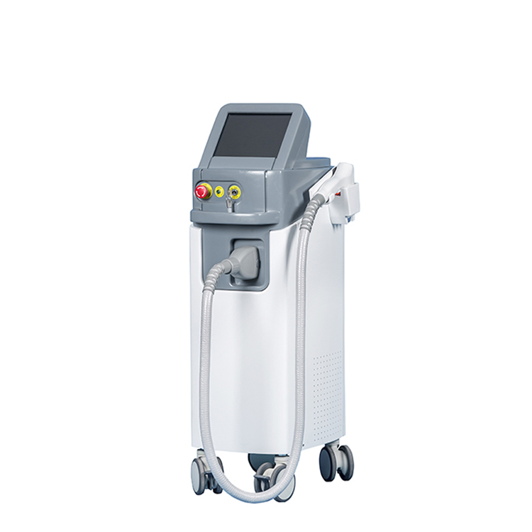 China OEM Laser Hair Removal Diode Machine - 808nm Diode Laser Hair Removal Machine – Haidari detail pictures