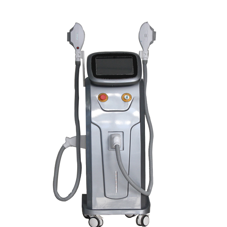 High Quality Diode Hair Removal Machine - Ipl Opt Laser Hair Removal Machine Permanent Hair Removal Beauty Equipment – Haidari