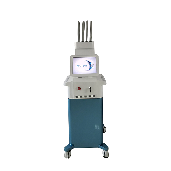 Wholesale 1060nm Laser Diode Slimming - 1060nm 4 Handles Diode Laser Body Shape Weight Loss Slimming Machine – Haidari