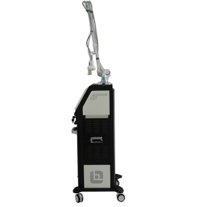 Manufacturer for Fractional Laser Device - Rf Co2 Laser Fractional laser treatment skin vaginal rejuvenation machine – Haidari