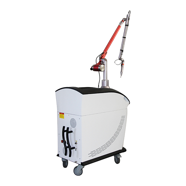 Manufacturer for Picosecond Picosure Laser Tattoo Removal Machine - Picosecond Laser Tattoo Removal Machine – Haidari detail pictures