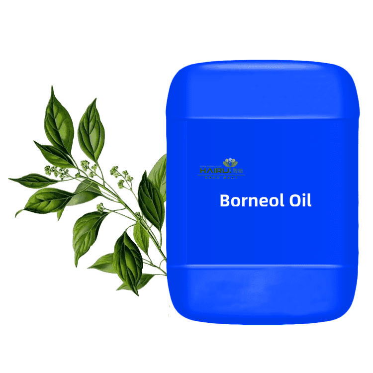 Original Brand cosmetic Manufacturing borneol oil Pure Essential Oils