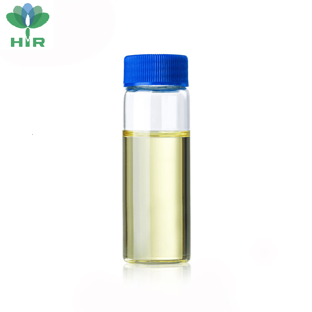 Natural Flavour and Fragrance Geraniol CAS NO 106-24-1