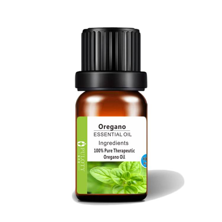 Oregano Essential Oil For Bactericidal Disinfectant Material