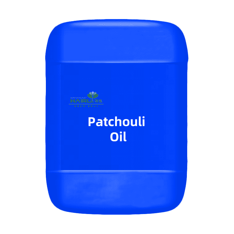 2018 New Style Spanish Olive Oil - Factory supply spiritual sky patchouli oil – HaiRui