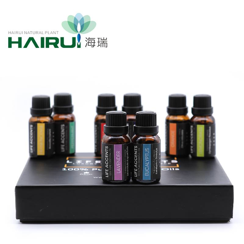 Chinese Professional Api Eucalyptus Oil - High Quality Natural Mulberry Leaf Chlorophyll Liquid – HaiRui