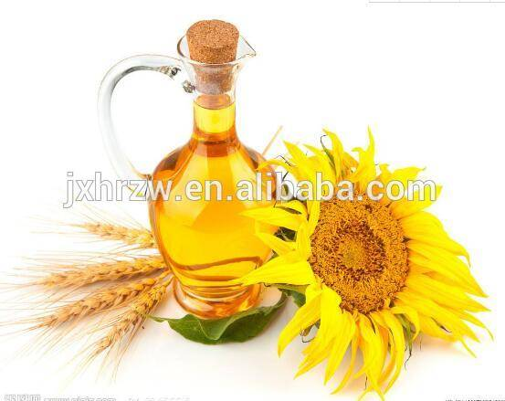 Manufacturer of Wintergreen Oil - Hot sale Pure sun flower oil with best price – HaiRui