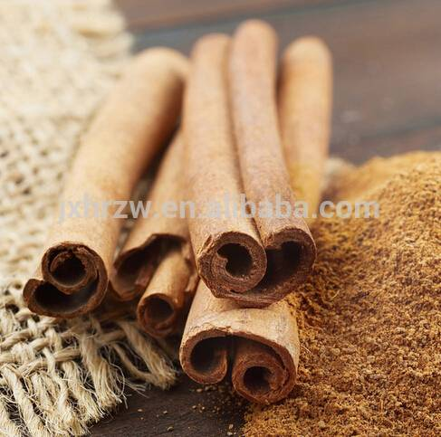 Excellent quality Cinnamon Essential Oil - 100% Natural Pure Cinnamon Bark/ Leaf Essentials Oil in bulk – HaiRui
