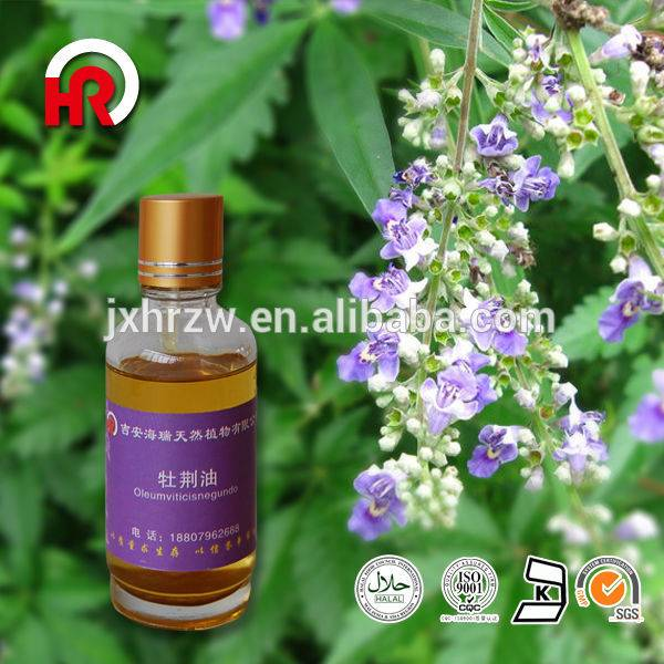 factory supply vitex agnus-castus oil for sale