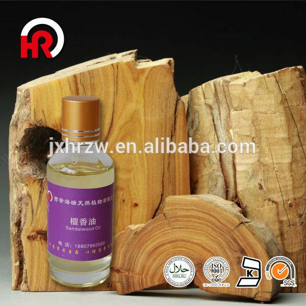 Factory source Menthol Crystal - scandal wood essential oil – HaiRui