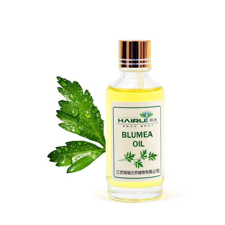 Food Garde Blumea Oil
