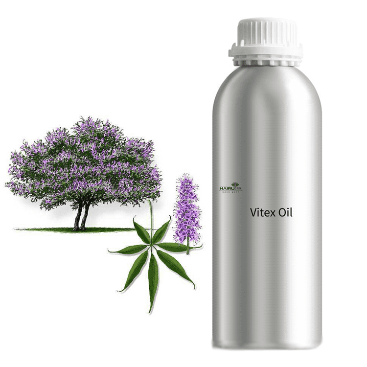100% natural and pure vitex negundo extract