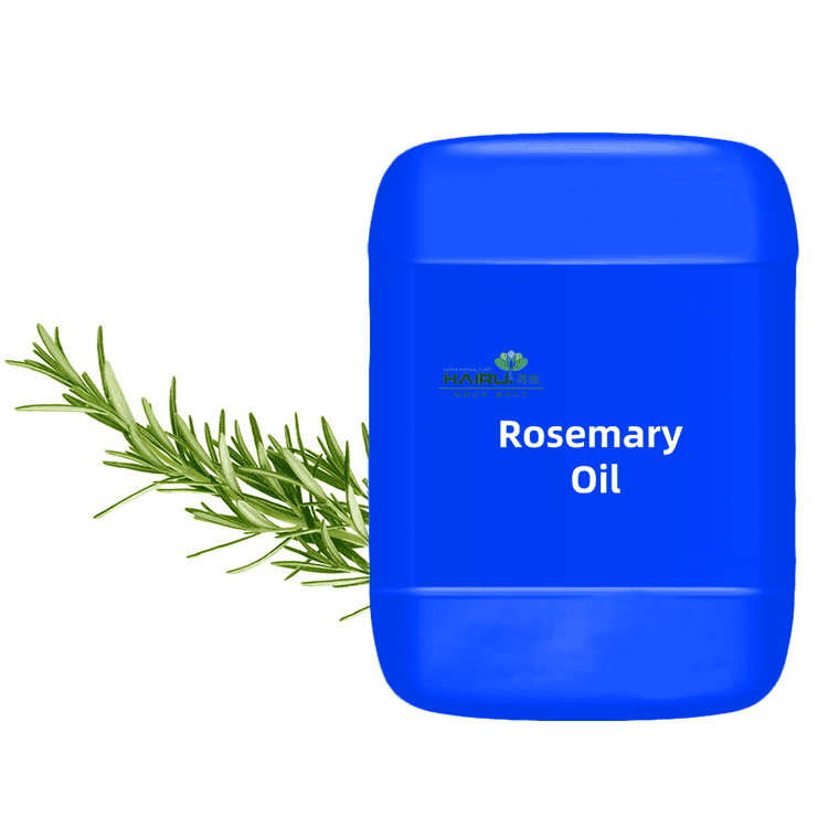 Pure Rosemary Oil food additive