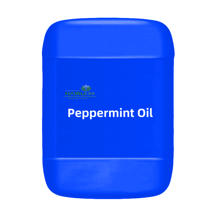 Top Quality Peppermint Oil For Skin - Factory supply menthol crystal wholesale – HaiRui Featured Image