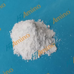 Professional China Amino Acid Supplier - L-Arginine-L-Aspartate – Haitian