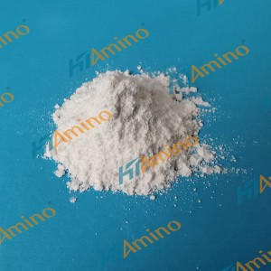 OEM Customized Organic Glutamine - L-Isoleucine – Haitian