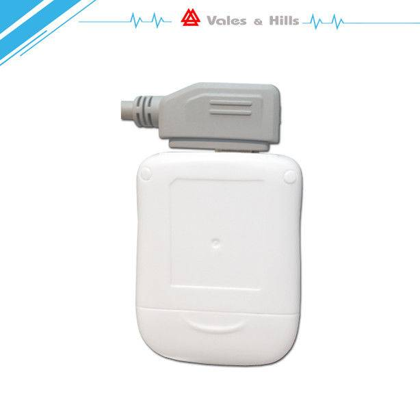 China Cheap price Ecg Holter Monitor - One AAA Battery 24 Hour Holter Ecg Machine LCD Display With CE / ISO Certified – V&H