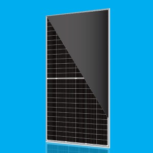 PNG156M 9BB Mono solar panel with good quality