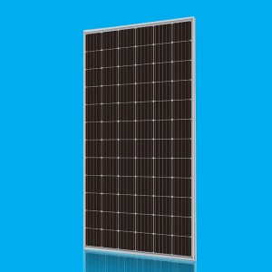 PNG 72M-40F Mono solar panel with high working efficiency