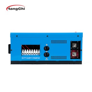 EP3300 TLV series off grid solar system inverter