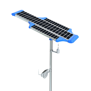 Manufacturer for Paradise Solar Led Post Light - SPECIFICATION Of 12000 Lumens – Hangchi