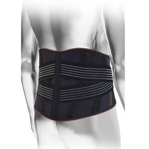 Waist Trimmer /Coolmax® /Adjustable 37703