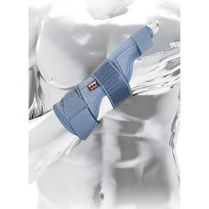 Wholesale Knitting Thigh Brace - Wrist 47521 – Haorui