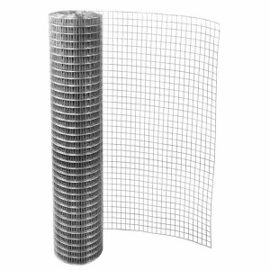 Welded Wire Mesh With Hot Dipped Galvanized