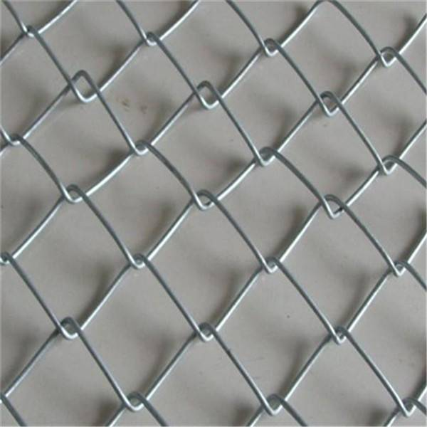 One of Hottest for Coated Wire Mesh - Chain link fence – XINTELI