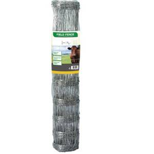 PriceList for Galvanized Farm Field Fence - Fixed knot woven field fence – XINTELI