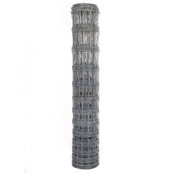 Lowest Price for Woven Wire Mesh Fence - Fixed knot woven field fence – XINTELI