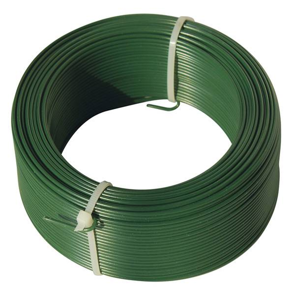 Top Quality Pvc Coated Chicken Wire - High Quality PVC Coated Steel Wire – XINTELI