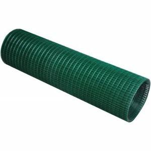 PriceList for Pvc Welded Wire Mesh Fence - PVC Coating welded wire netting – XINTELI