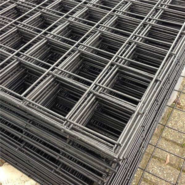 High definition Galvanized After Welded Wire Mesh - Welded wire mesh panel – XINTELI
