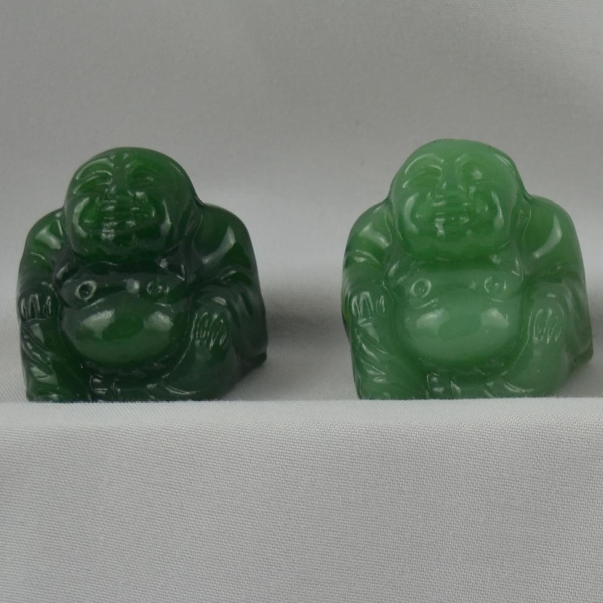 China wholesale Glass Cat - crystal  buddha statue buddha lucky buddha – Harmony