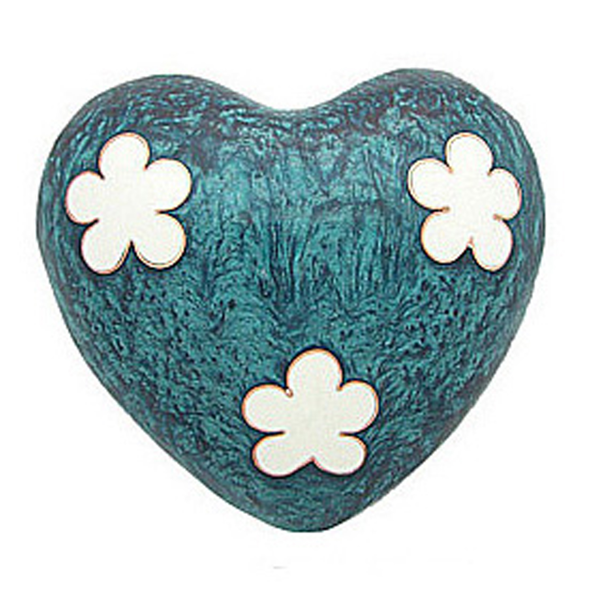 Factory wholesale Love Hearts - Metal heart Cloisonne heart with sound handmade   customized designs – Harmony