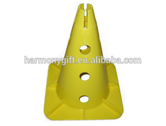 Factory Supply Customized Engraving - sporting training cone – Harmony