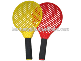 Chinese Professional Crystal Dolphin - racket set with foam handle – Harmony