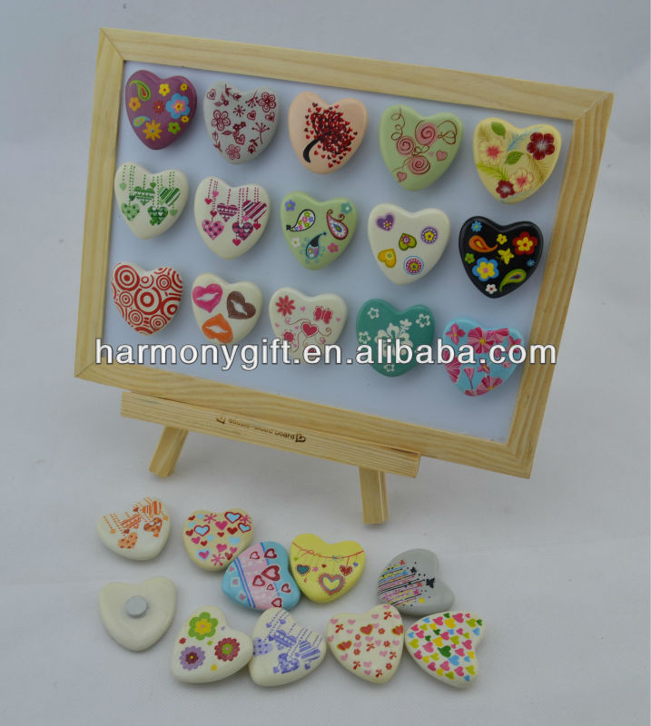 Factory wholesale Inspiritional Stone - magnets – Harmony