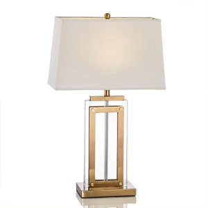 Hotel Bed Side Table Lamp HL60T05