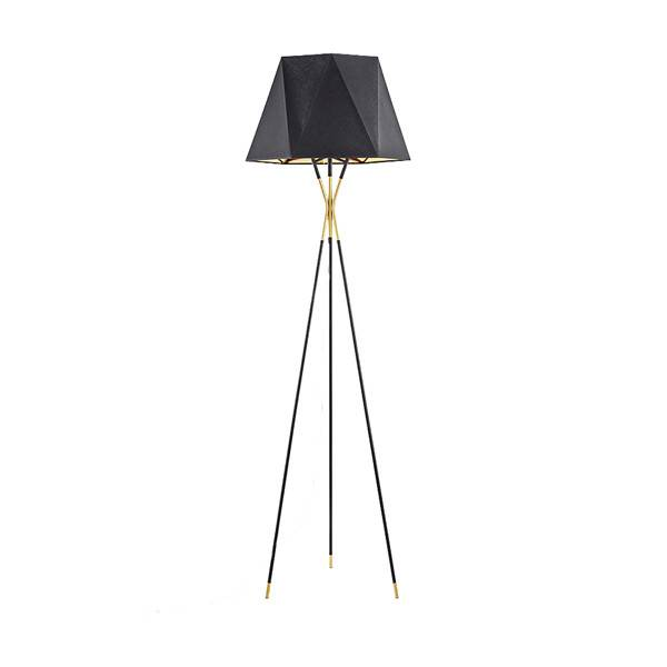 Professional China Floor Light - floor lamp decor HL60F04 – Haus Lighting