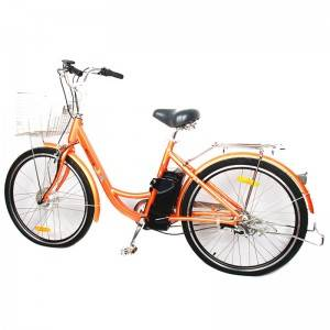 2021 Factory price high quality 7 Speed mountai...