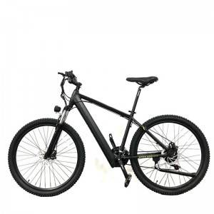 27.5 inch hidden battery electric mountain bike...