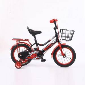 Unkgo modern Bike wholesale CE hot sale kids bikesOEM custom cheap baby children bicycle bike beautiful 3 to 5 years old