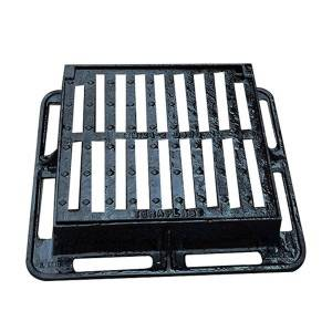 PriceList for Telcom Cover - Ductile Iron Gratings – Kingmetal